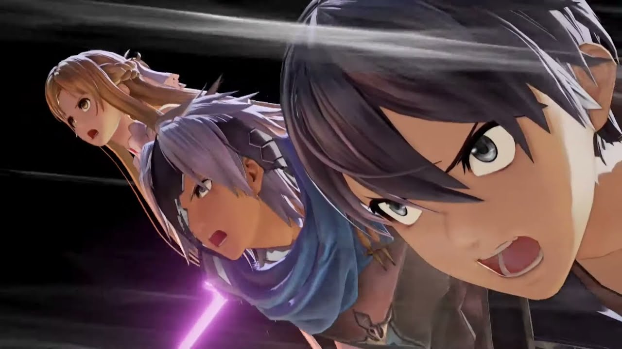 Se anuncia DLC de Tales of Arise que incluye crossover con Sword Art Online, GamersRD