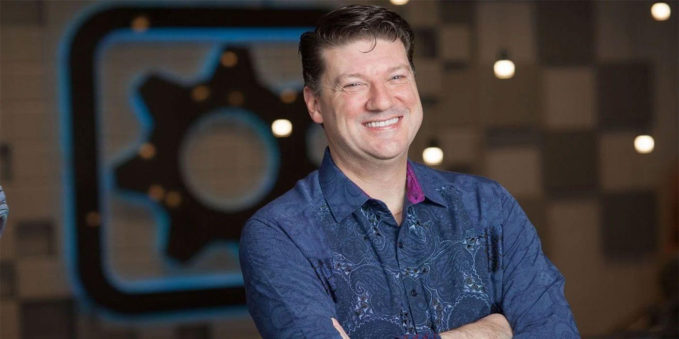 Randy Pitchford renuncia de Gearbox Software para centrarse en cine y TV a través de Gearbox Studios